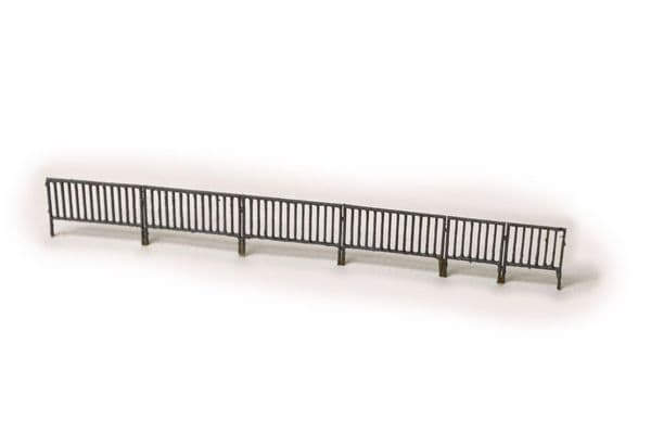 LX044-N Laser Cut Pedestrian Railings N/2mm/1:148