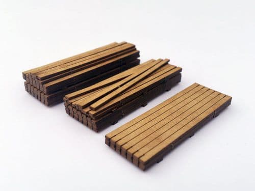 LX111-OO Timber/Lumber Load OO/4mm/1:76