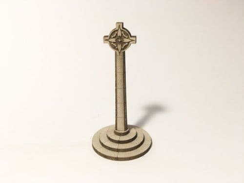 LX138-OO Market Cross/War Memorial OO/4mm/1:76