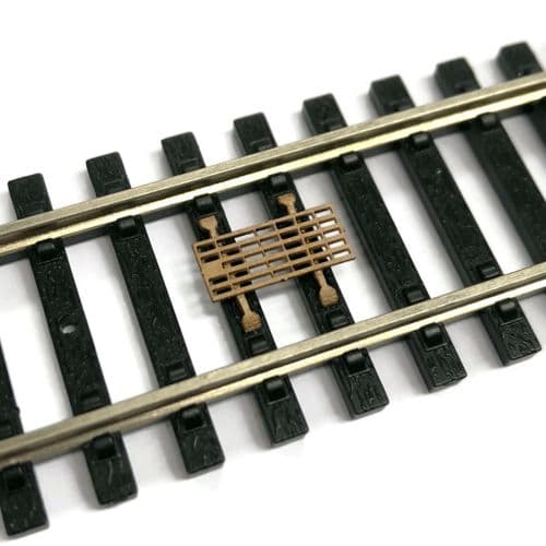 LX348-OO TPWS Grids / Transmitter Loops (Pack of 20) - OO/4mm/1:76
