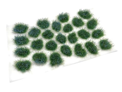 Scale Model Scenery FB001-O Small Bluebell Patches - O/7mm/1:43