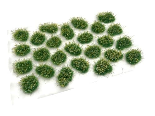 Scale Model Scenery FB002-O Small Daffodil Patches - O/7mm/1:43