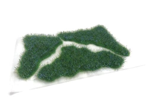 Scale Model Scenery FB004-OO Large Bluebell Patches - OO/4mm/1:76
