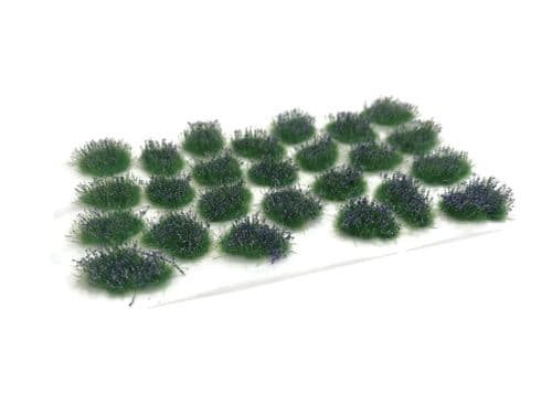 Scale Model Scenery FB005-O Small Lavender Patches - O/7mm/1:43