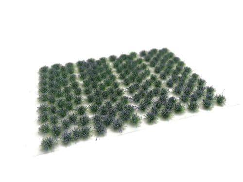 Scale Model Scenery FB008-OO Small Lavender Tufts - OO/4mm/1:76