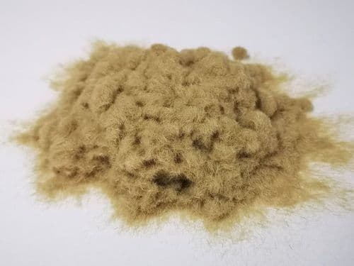 SG002 Loose Static Grass 2mm Straw - Small