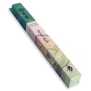 Japanese Incense - Shoyeido - Hoyei-Koh - Eternal Treasure - 35 Incense Sticks