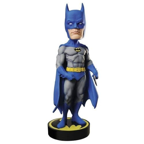 DC CLASSIC BATMAN HEAD KNOCKER FROM NECA