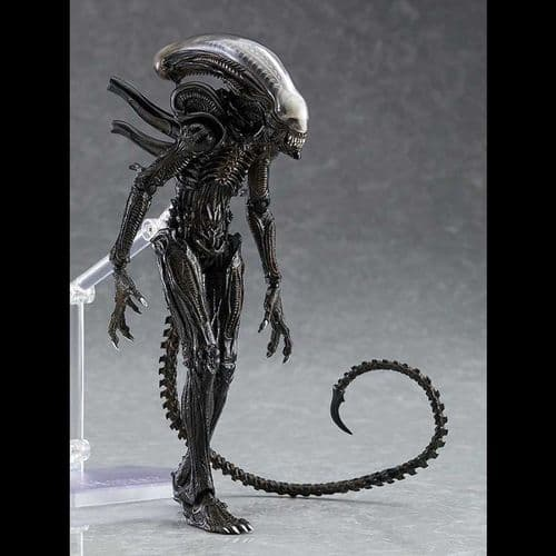 ALIEN FIGMA ACTION FIGURE (TAKAYUKI TAKEYA VER.) FROM GOOD SMILE COMPANY