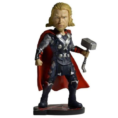 AVENGERS AGE OF ULTRON - THOR HEAD KNOCKER EXTREME FROM NECA