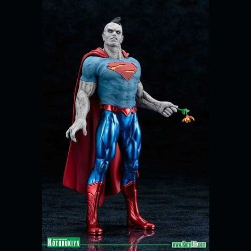 BIZARRO DC COMICS NEW 52 ARTFX+ STATUE FROM KOTOBUKIYA