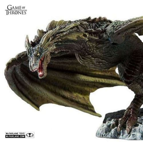GAME OF THRONES RHAEGAL DELUXE BOXED ACTION FIGURE FROM MCFARLANE TOYS
