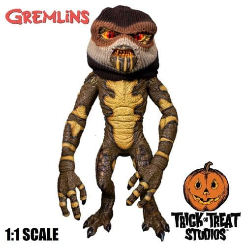 GREMLINS BANDIT GREMLIN PUPPET PROP FROM TRICK OR TREAT STUDIOS