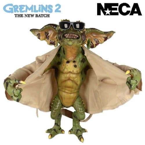 GREMLINS FLASHER GREMLIN STUNT PUPPET PROP REPLICA FROM NECA