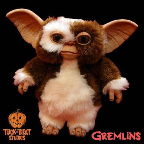 GREMLINS GIZMO PUPPET PROP REPLICA FROM TRICK OR TREAT STUDIOS