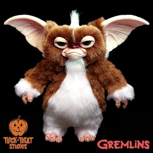 GREMLINS STRIPE MOGWAI PUPPET PROP REPLICA FROM TRICK OR TREAT STUDIOS