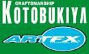 KOTOBUKIYA ARTFX STATUES