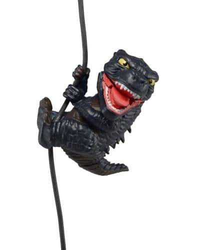 "SCALERS - WAVE 3 - GODZILLA 2"" CHARACTER FROM NECA"