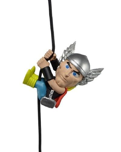 """SCALERS - WAVE 3 - MARVEL THOR 2"""" CHARACTER FROM NECA"""