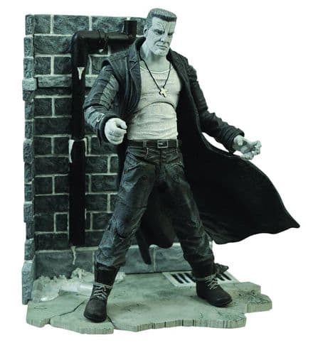 SIN CITY SELECT: PX MARV ACTION FIGURE BY DIAMOND SELECT TOYS