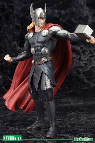 THOR - MARVEL COMICS AVENGERS NOW ARTFX+ STATUE FROM KOTOBUKIYA