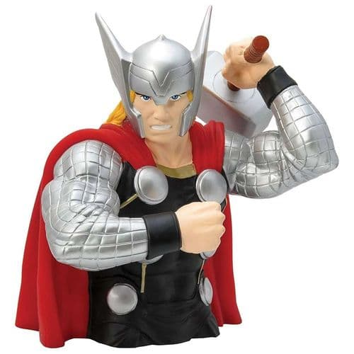 THOR VERSION 2 BUST BANK FROM MONOGRAM INTERNATIONAL