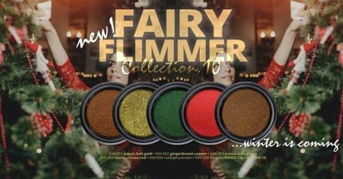 Fairy Flimmer Collection Xmas
