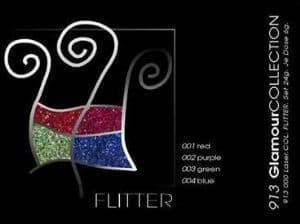 Laser Collection Flitter