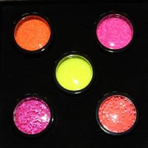 Matte Neon Macaroon Collection 1