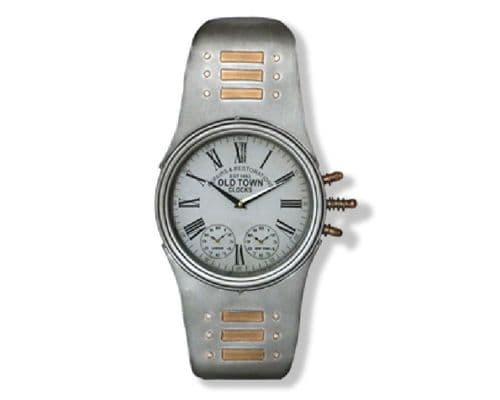 57cm Giant Silver Wrist Watch